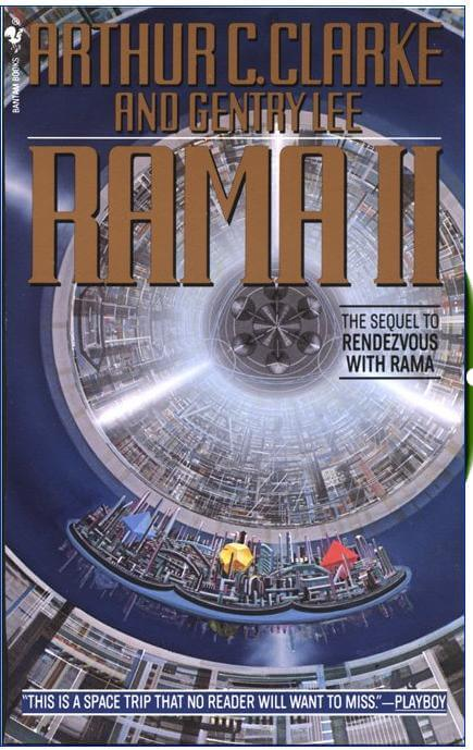 spacecraft rama - photo #37